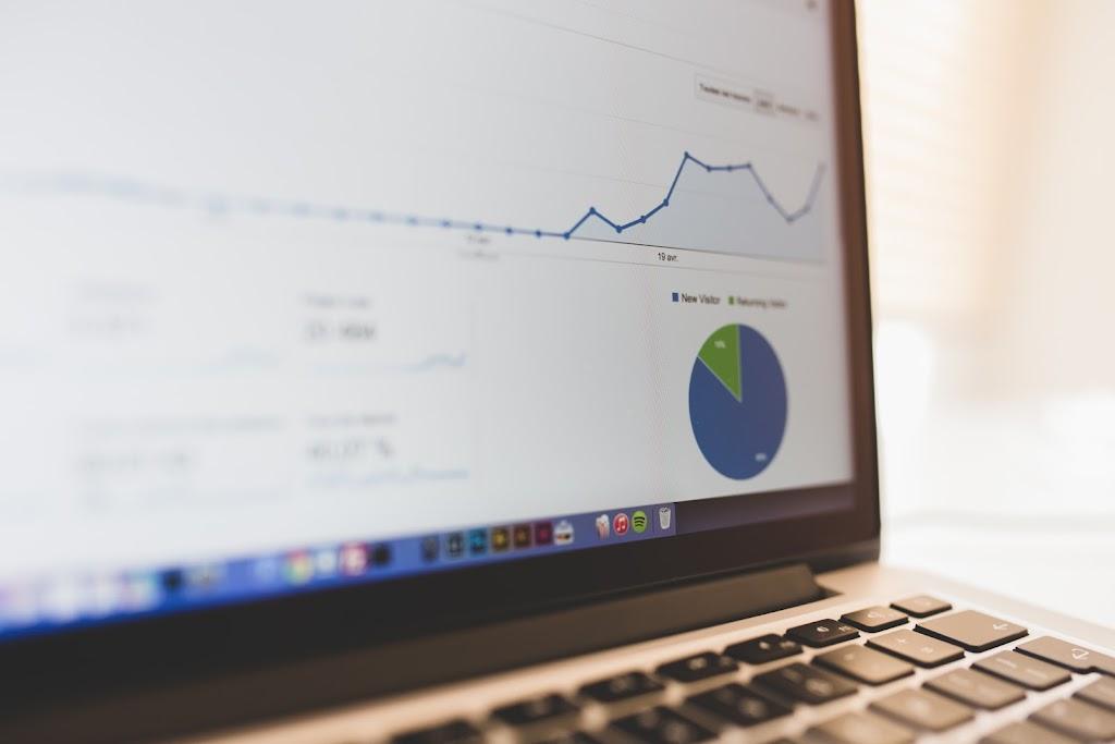 Google Analytics 2 Subheading 1