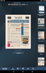 Il Sole 24 ORE- miniatura screenshot