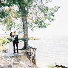 Wedding photographer Pavel Lutov (Lutov). Photo of 29.05.2018