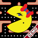 Ms. PAC-MAN Demo icon