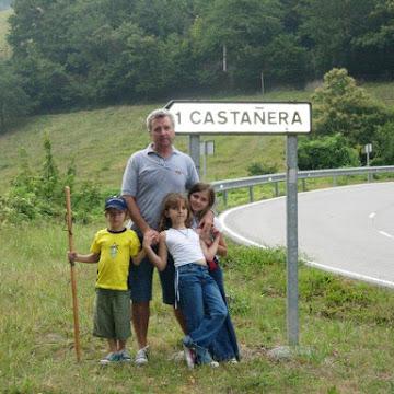 Castañera