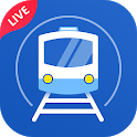 Live Train Status : Where is my Train icon
