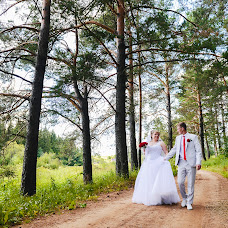 Wedding photographer Aleksey Rebrin (alexx). Photo of 05.04.2015