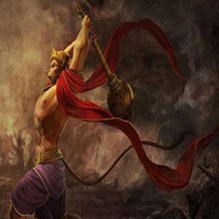 Hanuman Chalisa Hindi 1.0 screenshots 2