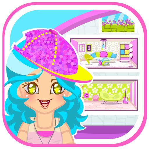 Modern Home Makeover Games