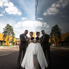 Wedding photographer Maksim Kiryanov (chipons). Photo of 10.09.2018