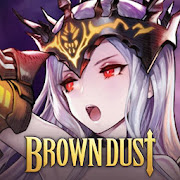 Brown Dust – Tactical RPG v1.43.5 APK MOD