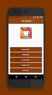 Tea Recipes in Hindi 2