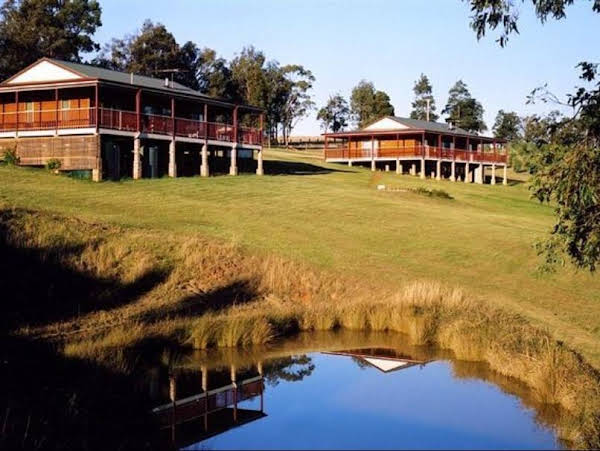 North Lodge Cottages
