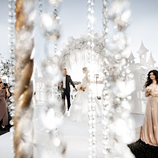 Wedding photographer Sergey Bulgak (BULLgak). Photo of 21.11.2017