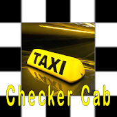 Checker Cab in Fredericton
