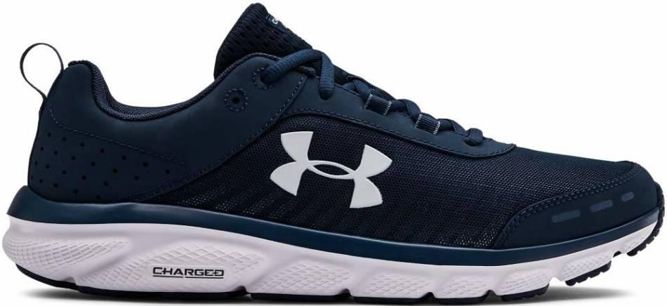Under Armour Charged Assert 8 - Deals ($40), Facts, Reviews (2021) |  RunRepeat