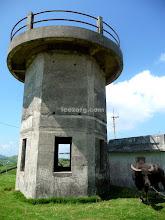 Radar Tukon in Basco