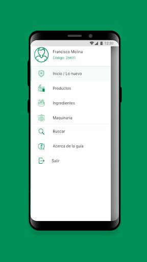 Guía de Bolsillo Mesoamérica screenshot 2