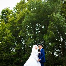 Wedding photographer Kubanych Absatarov (absatarov). Photo of 08.06.2017