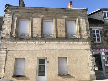 locaux professionels à Saint-Martin-des-Besaces (14)