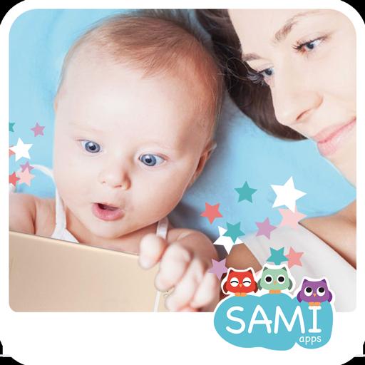 Smart Baby: baby activities & fun for tiny hands (app)