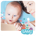 Smart Baby Sensory Stimulation icon