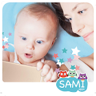 Smart Baby Sensory Stimulation (Parenting & Baby) icon