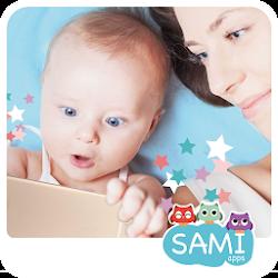Smart Baby -  belajar bayi Stimulasi Bayi Cerdas