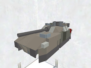 IFV  軽装タイプ1