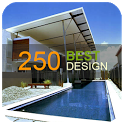 250 Rooftop Design icon