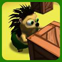 Pepe Porcupine icon