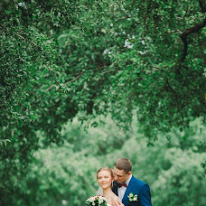 Wedding photographer Sergey Bragin (sbragin). Photo of 16.07.2015