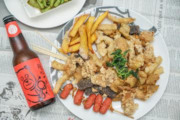 七里香鹽酥雞