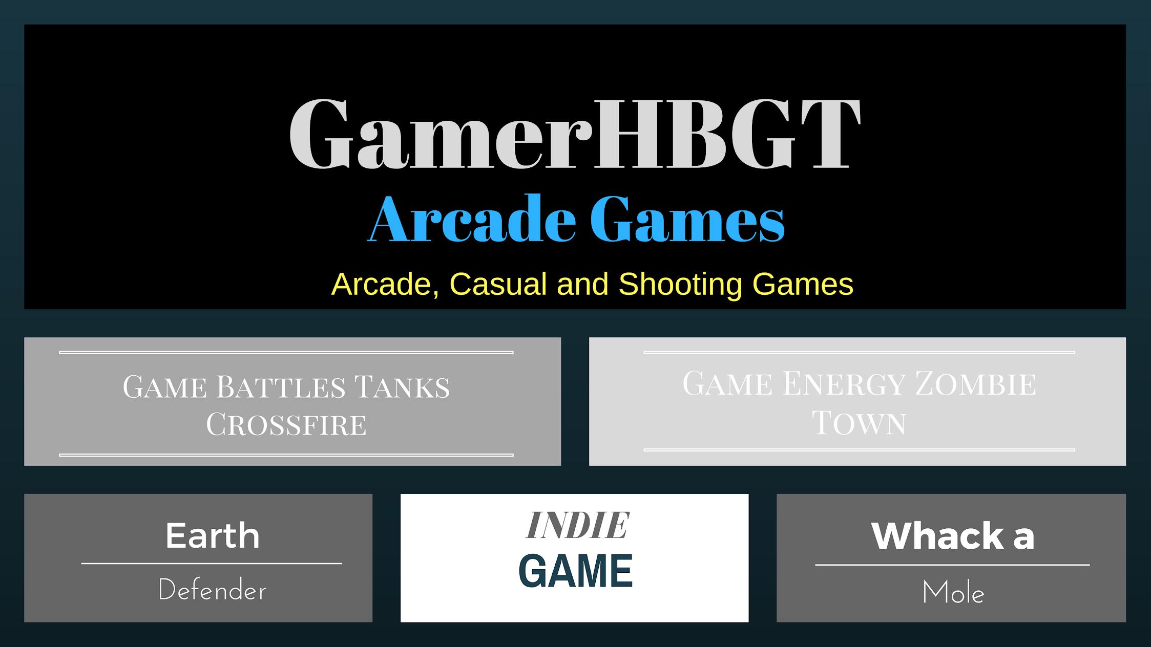 GamerHBGT