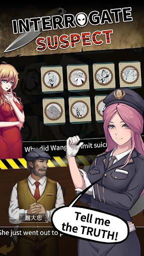 Top Detective : Criminal Case Puzzle Games 1.3.14 screenshots 4