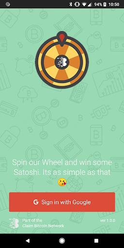 CBN - The Bitcoin Wheel  screenshots 1
