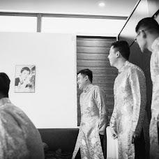Wedding photographer Tavi Dang (vicky0506). Photo of 21.01.2017