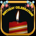 Birthday Celebration Candle icon