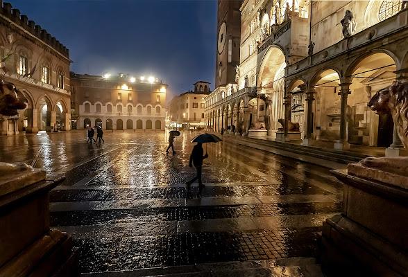 Un giorno di pioggia qualunque... di davide_giovanni_volpi