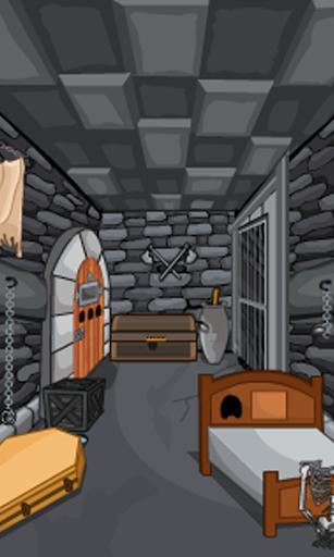 3D Escape Dungeon Breakout 1 1.0.12 screenshots 6