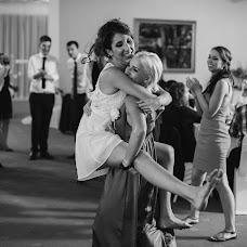 Wedding photographer Tsvetelina Deliyska (lhassas). Photo of 29.06.2017