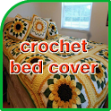 Crochet Bed Cover icon