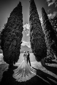 Fotografo di matrimoni Cristiano Ostinelli (ostinelli). Foto del 18.07.2018