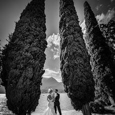 婚礼摄影师Cristiano Ostinelli(ostinelli)。18.07.2018的照片