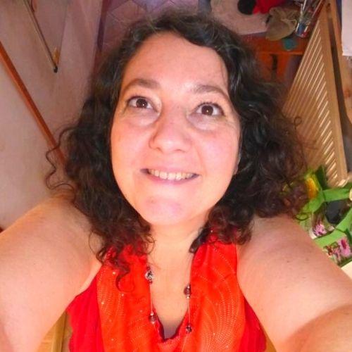 Karine, La Voie d'athena, Christine Lewicki, Feminin