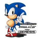 Sonic the Hedgehog - online emulator