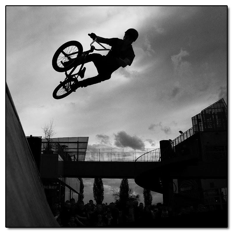 Salto - Jump di carlobaldino