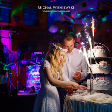 Wedding photographer Michał Wiśniewski (winiewski). Photo of 12.12.2017
