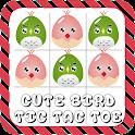 Cute Bird Tic Tac Toe icon