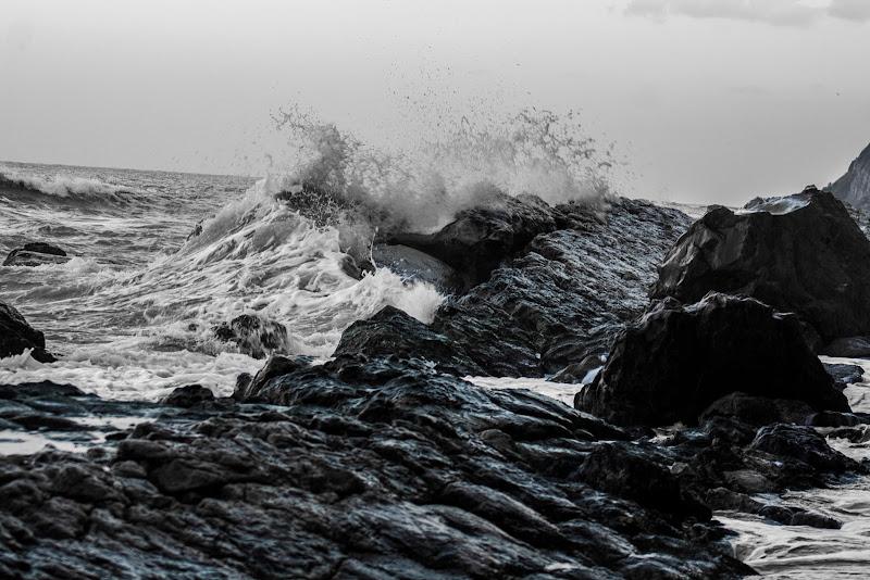 la forza del mare di dottorleoni
