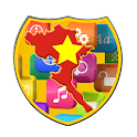 Vietnamese apps and games icon