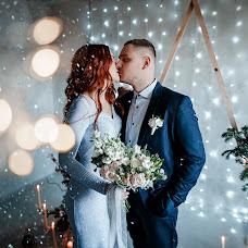 Wedding photographer Artur Guseynov (Photogolik). Photo of 13.12.2018