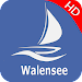Walen See Offline GPS Nautical Chart Icon