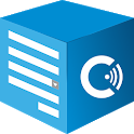 Cellica Database WiFi MS Access,SQLServer form icon